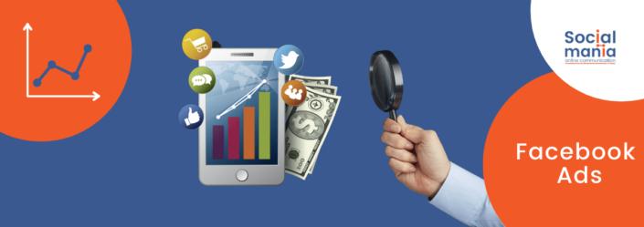 Facebook-Ads - Werbung auf Facebook