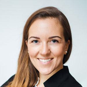 Maddalena Vrhovec - Social Media Betreuerin