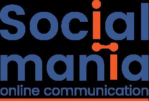 Socialmania Social Media Logo