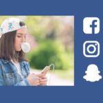 Die Sozialen Netzwerke der jungen Generation